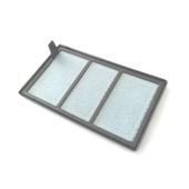 SL1581/2 Vzduchový filtr