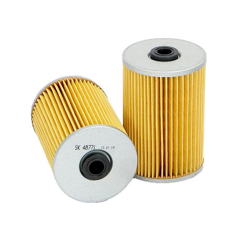 SK48771 Palivový filtr