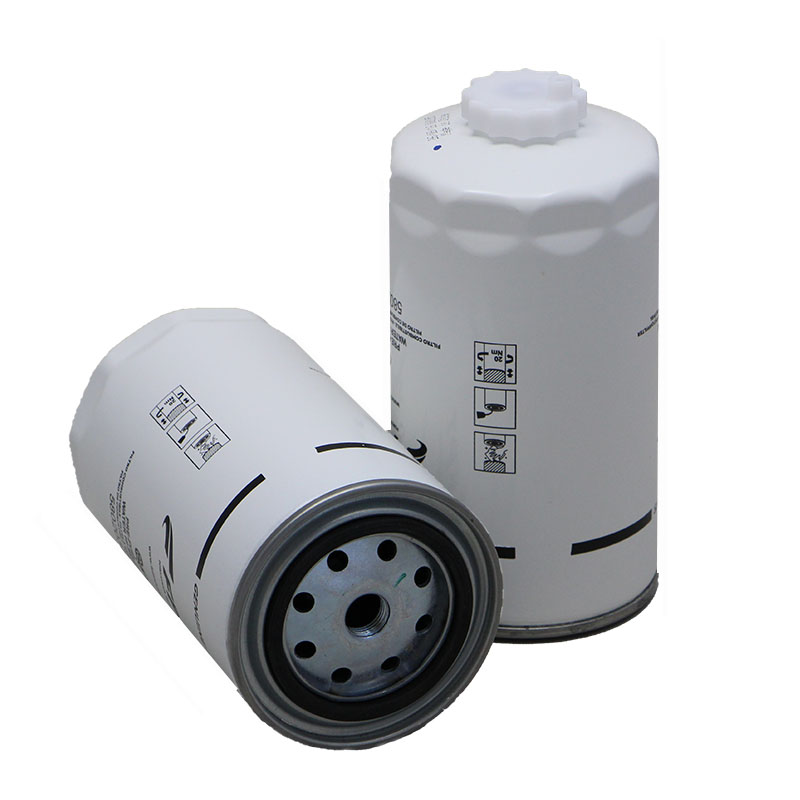 SK48781 Palivový filtr