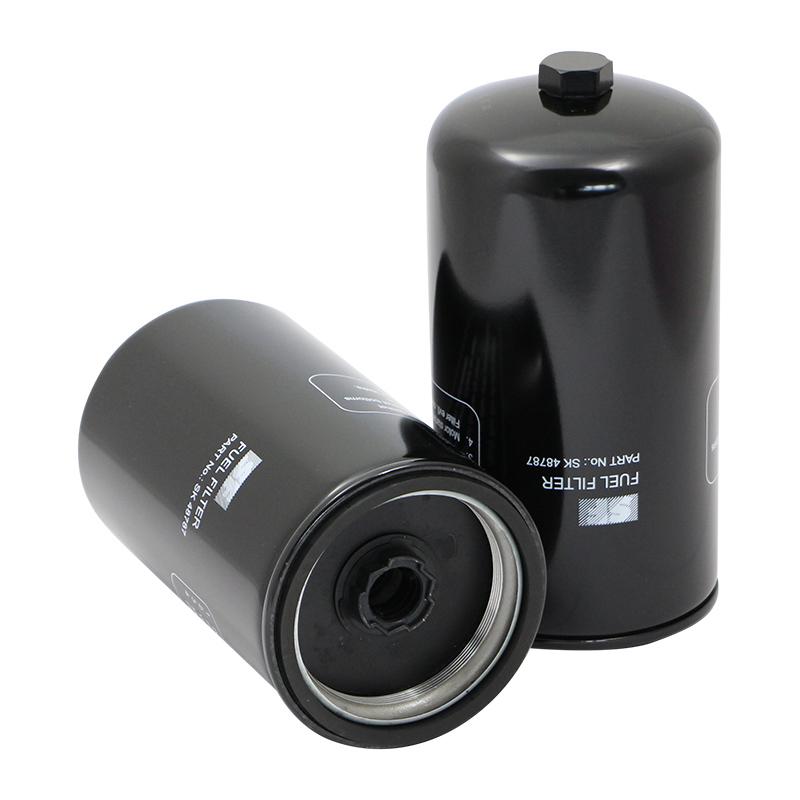 SK48787 Palivový filtr