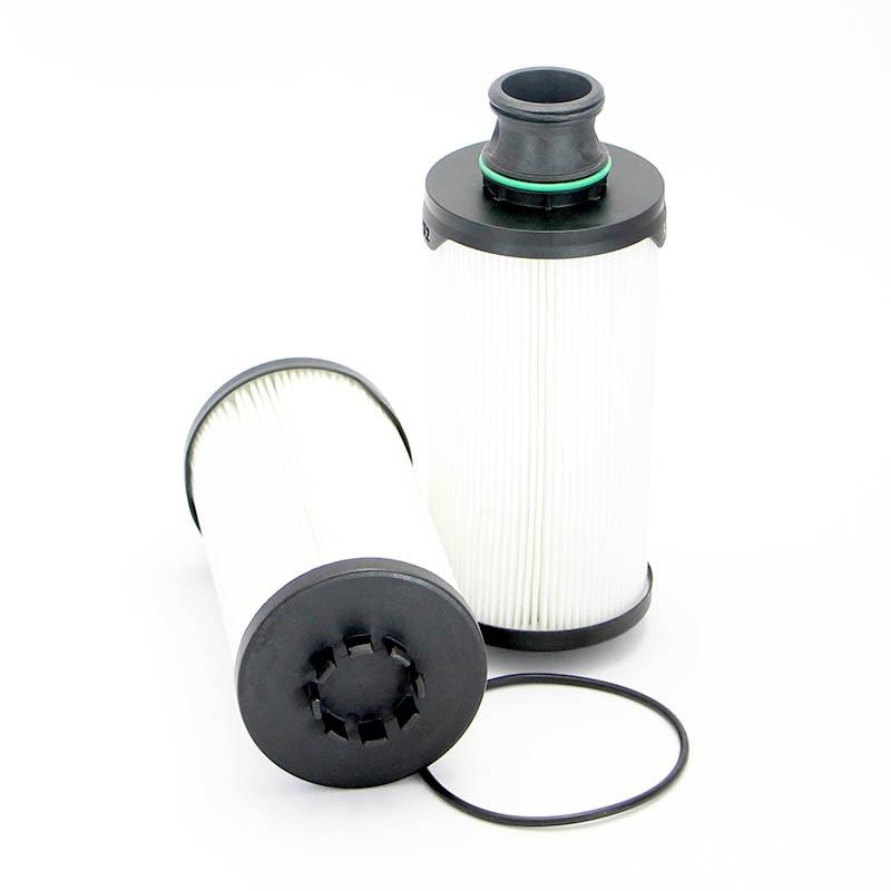 SK48792 Palivový filtr