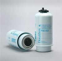 SK48817 Palivový filtr