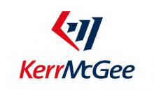 KERR-MCGEE logo
