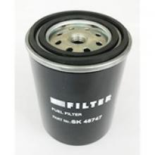 SK48747  Palivový filtr