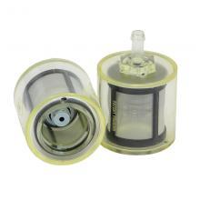 SK48807 Palivový filtr